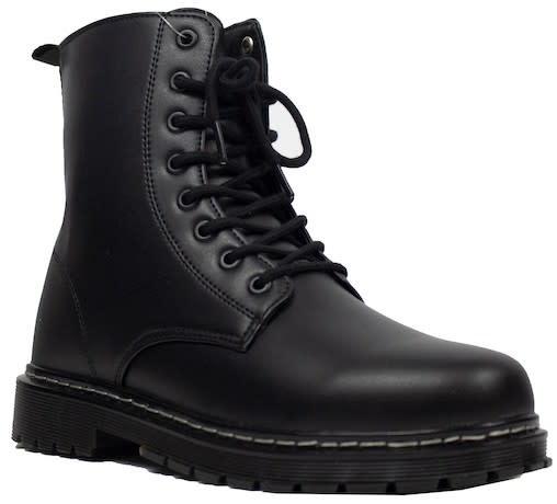 Gigi Combat Boot