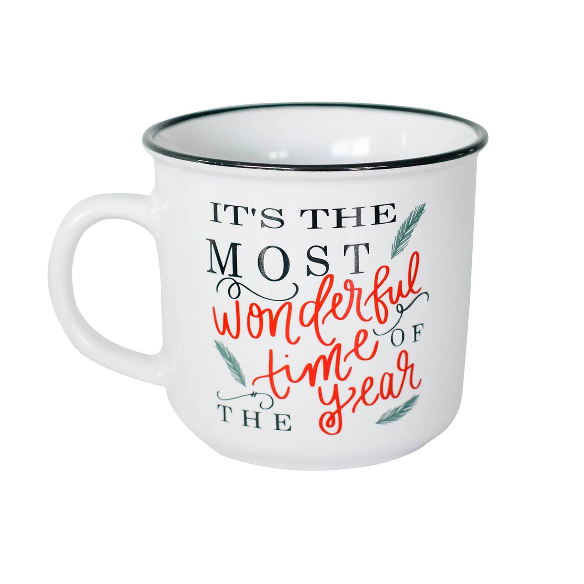 It's The Most Wonderful Campfire Mug