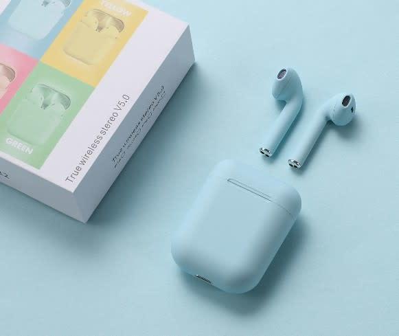 InPod Bluetooth Earphones