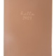 Hello 2021 Large 18-Month Soft Cover Planner