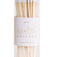 White Hearth Matches
