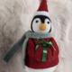 Boy Penguin Ornaments