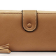 Briana Wallet Taupe