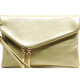Angle Clutch Gold