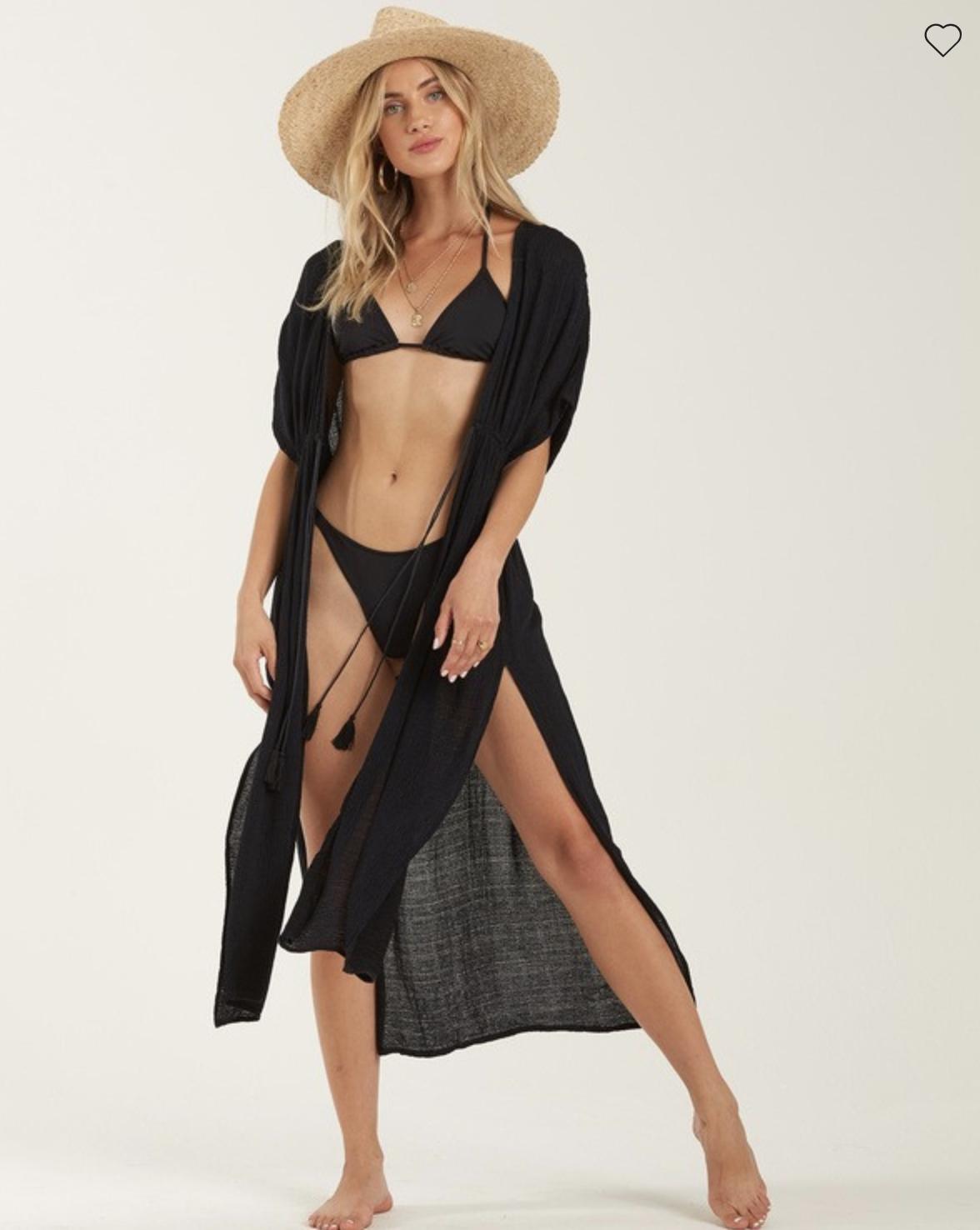Shape Shift Coverup Dress