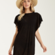 Out For Waves Cover Up Dress