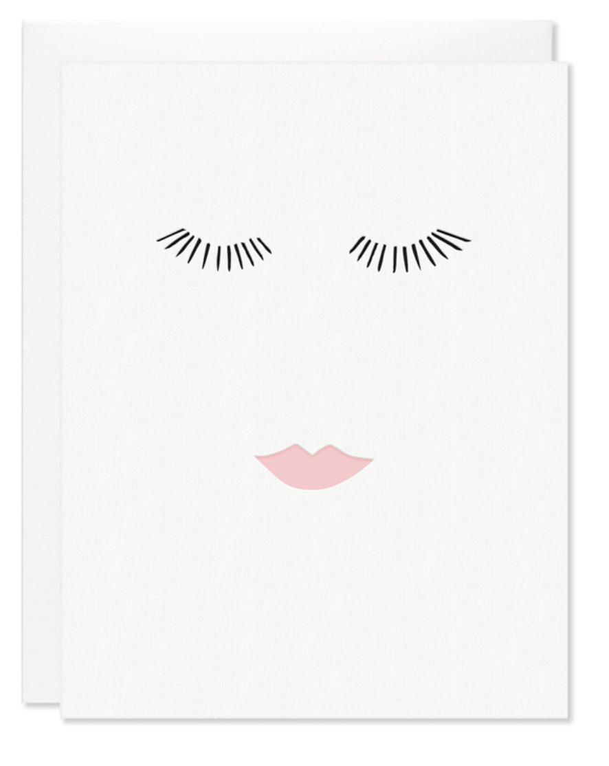 Femme Card