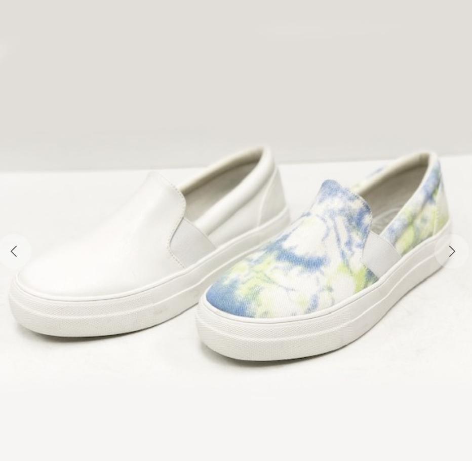 Zipline Sneaker