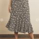 Daisy Flared Skirt