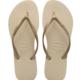 Havaianas Slim Flip Flop - Sand Light Gold