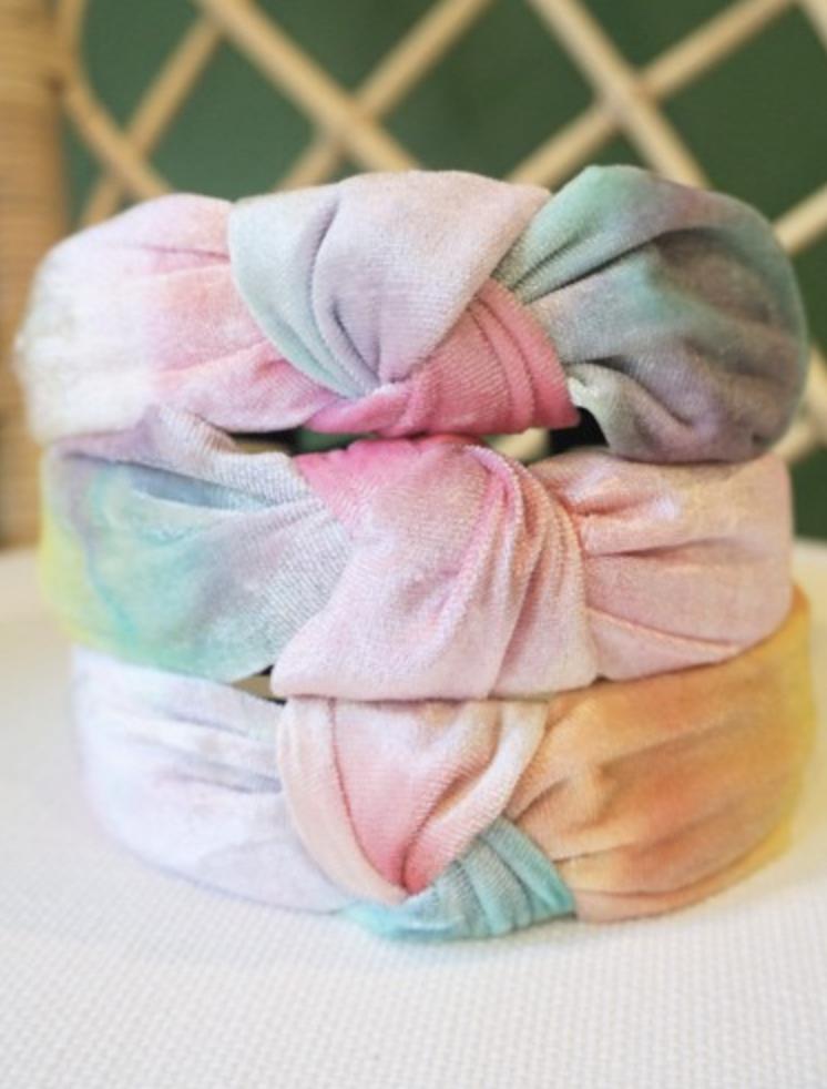 Multi Color Headband