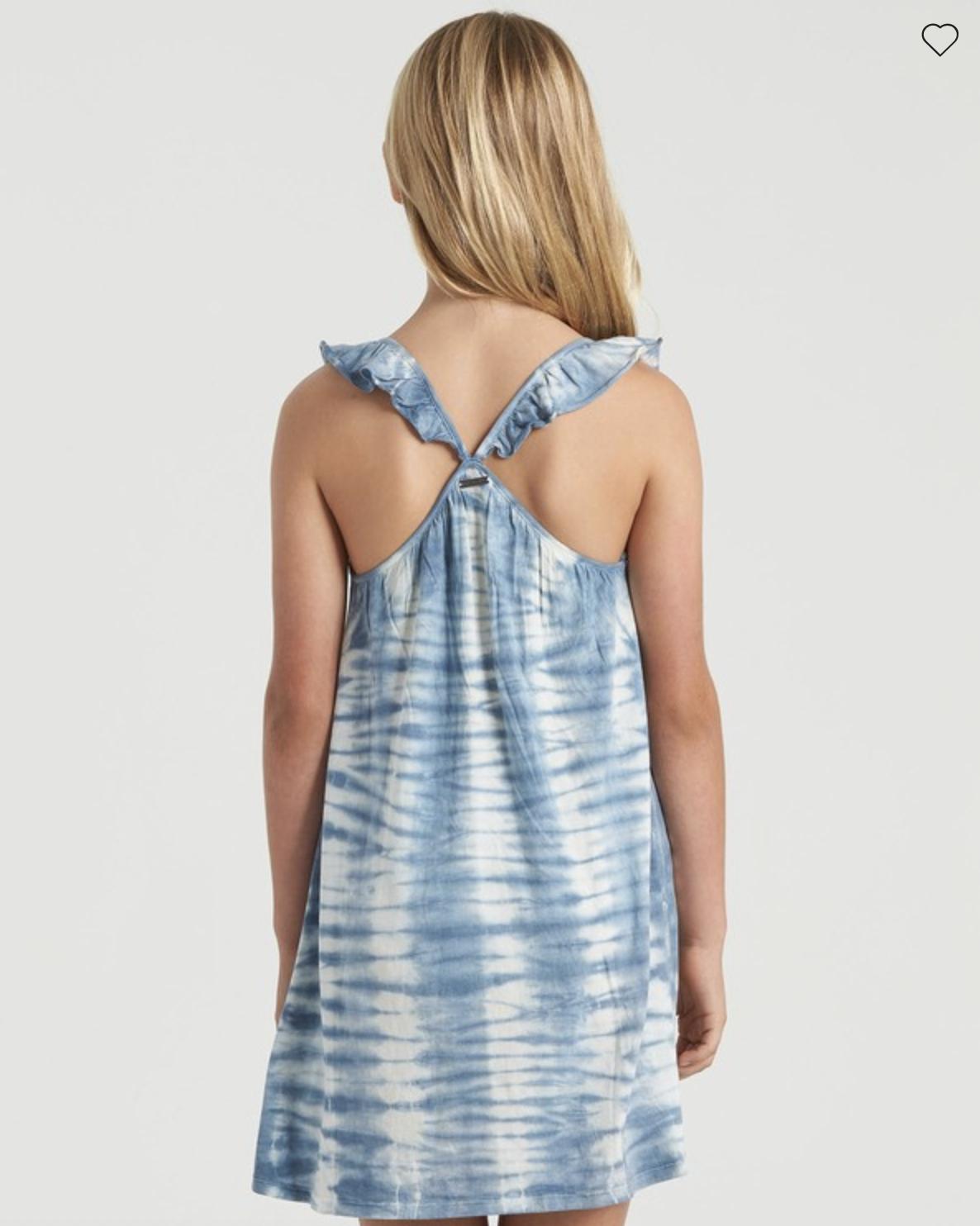 Girls' Surf Tides Dress