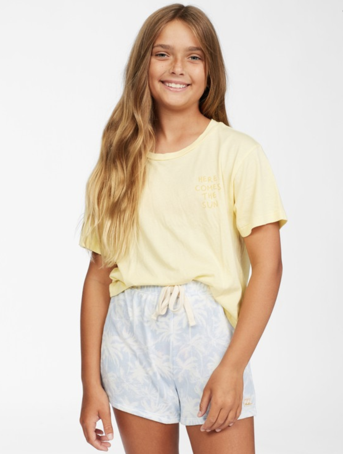 Girls' Palms All Day Shorts