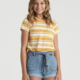Girls' Soul Babe Mini T-Shirt