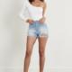 Pool Side Light Shorts