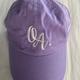 Purple OA Cap