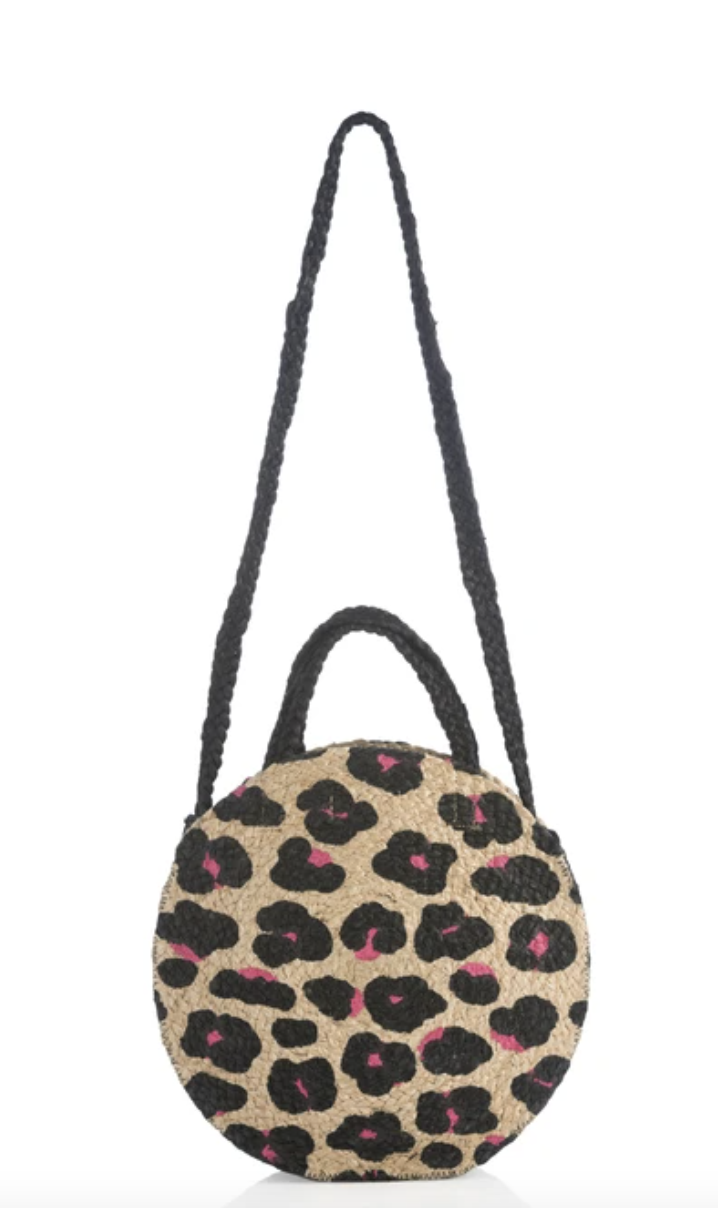 Kuma Cross-Body Tote