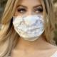 Snake Face Mask