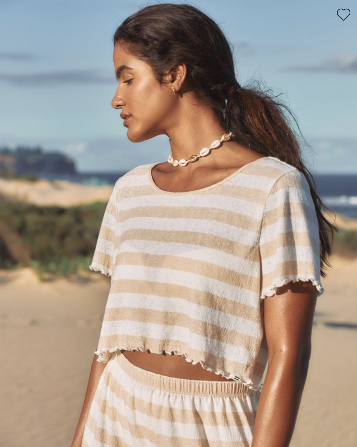Breeze by Top Knit Top