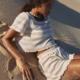 Breeze by Knit Shorts