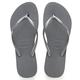 Havaianas Slim Flip Flop - Grey