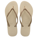 Havaianas Kids Slim Flip Flop - Sand Light Gold