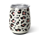 Swig Luxy Leopard Stemless Wine Cup (14oz)