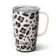 Swig Luxy Leopard Travel Mug (18oz)