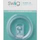 "Swig Large Clear Slider Lid (3.5"" Diameter)"