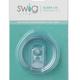 Swig Slider Lid Clear Medium (for 12oz 14oz 20oz)