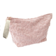 Terry Pouch Blush Pink