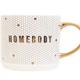 Homebody Tile Coffee Mug