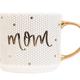 Mom Tile Coffee Mug