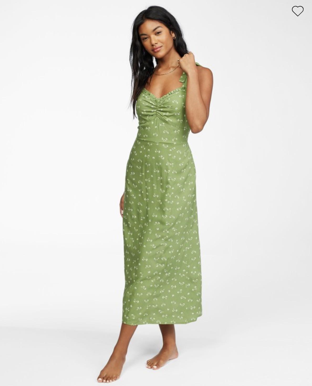 Amor Midi Dress