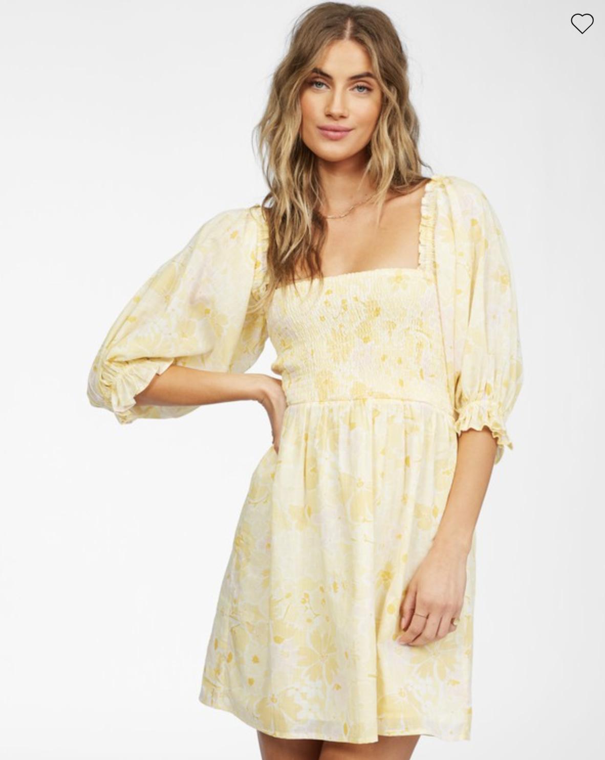 Groovy Girl Dress