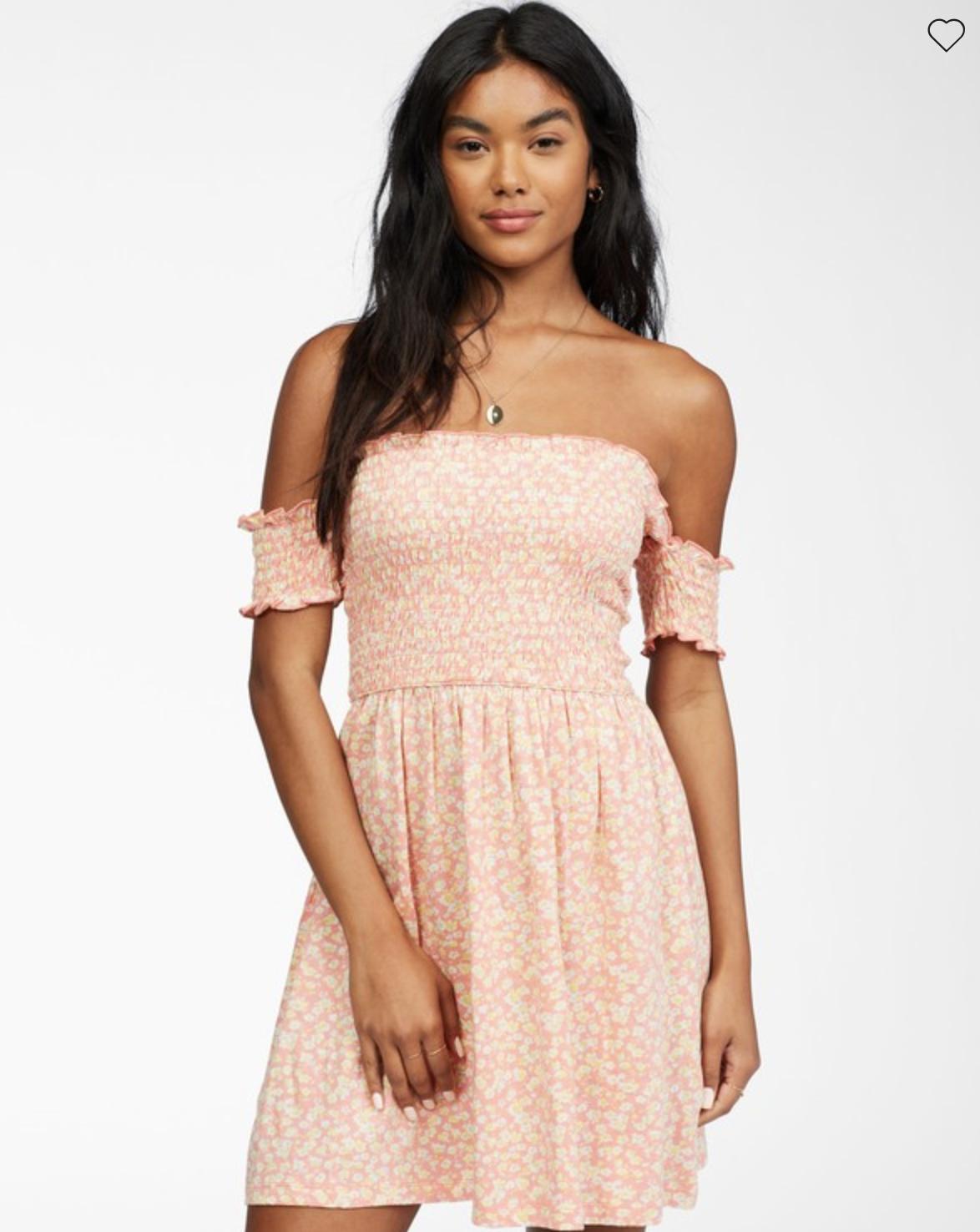 Keep It Sweet Dress