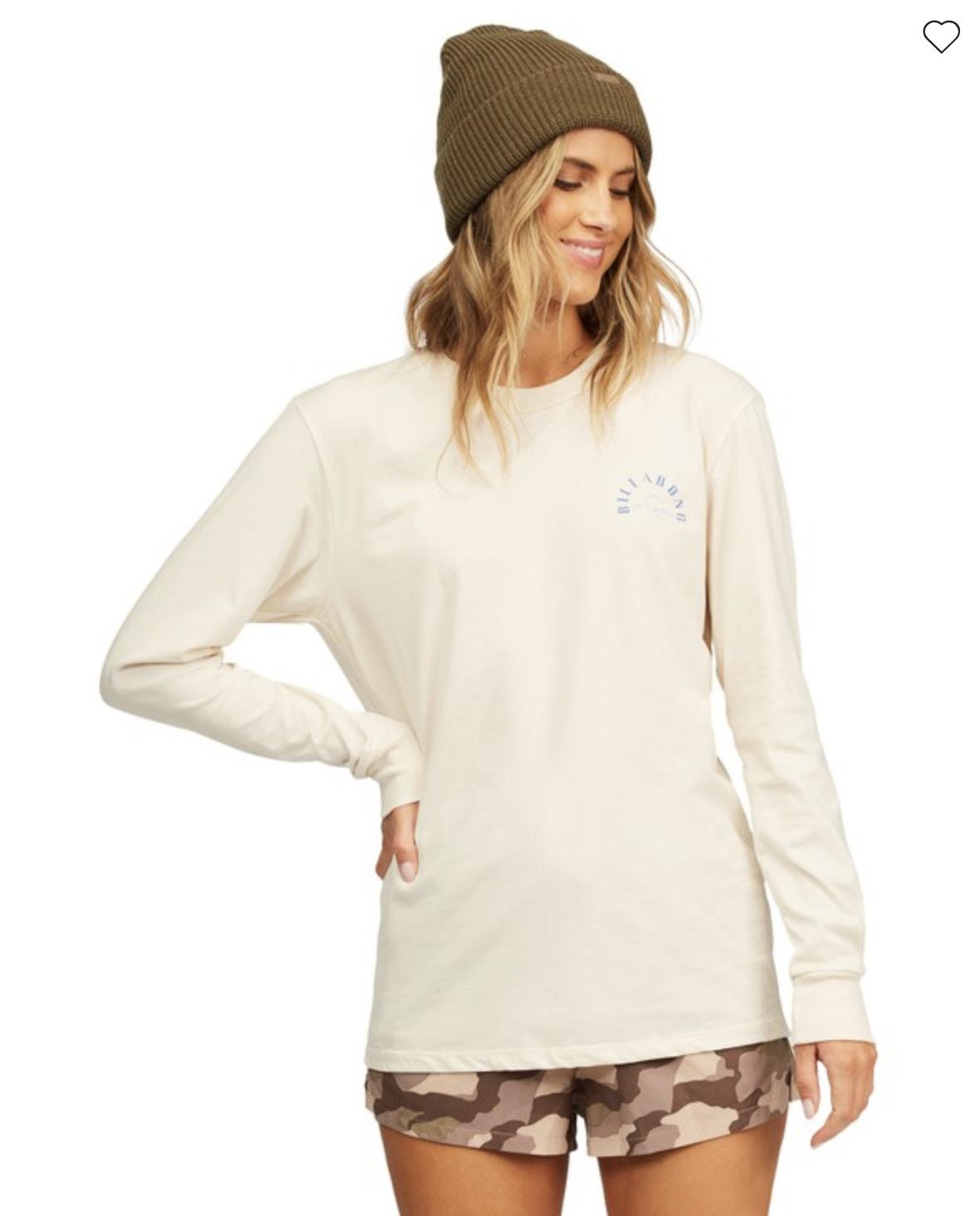 A/Div Long Sleeve T-Shirt