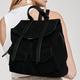 Charlie Backpack Black