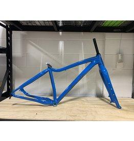 Brodie Bikes BRODIE BIGSHOT Frameset Sm