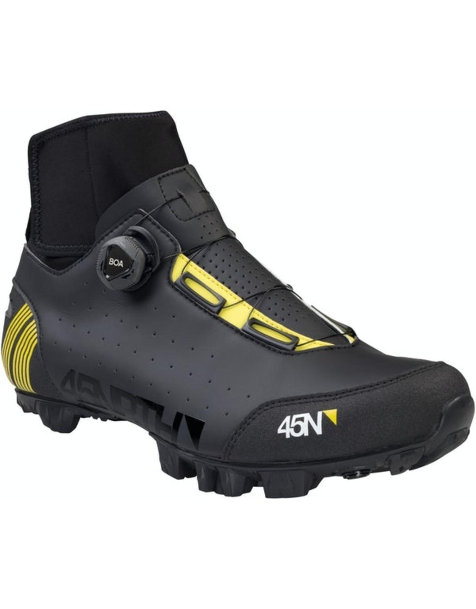 45NRTH 45NRTH Ragnarok MTN 2-Bolt Cycling Boot