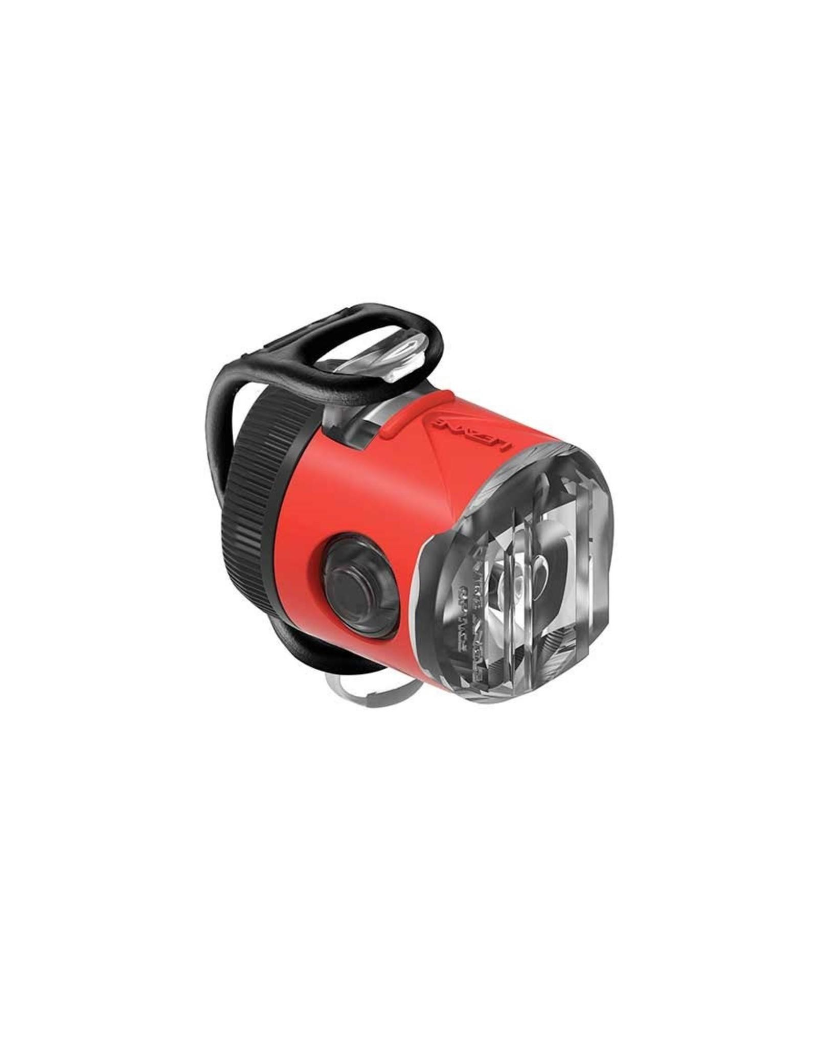 Lezyne Lezyne, Femto USB Drive, Light, Front, Red