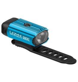 Lezyne Lezyne, Hecto Drive 500XL, Light, Front, Blue