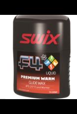 Swix F4 Liquid Premium Warm Glide Wax