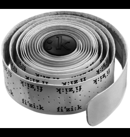 Fizik Superlight Split Bar Tape Tacky - White*