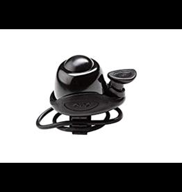 EVO EVO, Ringer Fast-Mount DLX, Black, 22-31.8mm