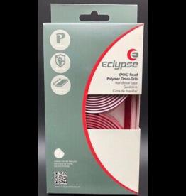 Eclypse Eclypse, Road Polymer Omni Grip, Handlebar tape, Red and White