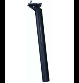 BBB BBB 'ELITEPOST' SEATPOST 27.2 BLACK 350mm 15mm OFFSET