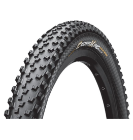 Continental Continental Cross King 27.5 x 2.2 Folding ProTection + Black Chili