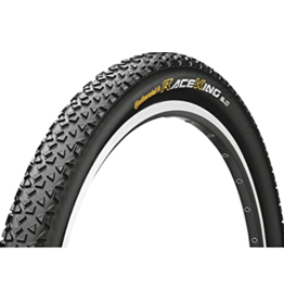 Continental Continental Race King 27.5 x 2.2 Folding ProTection + Black Chili