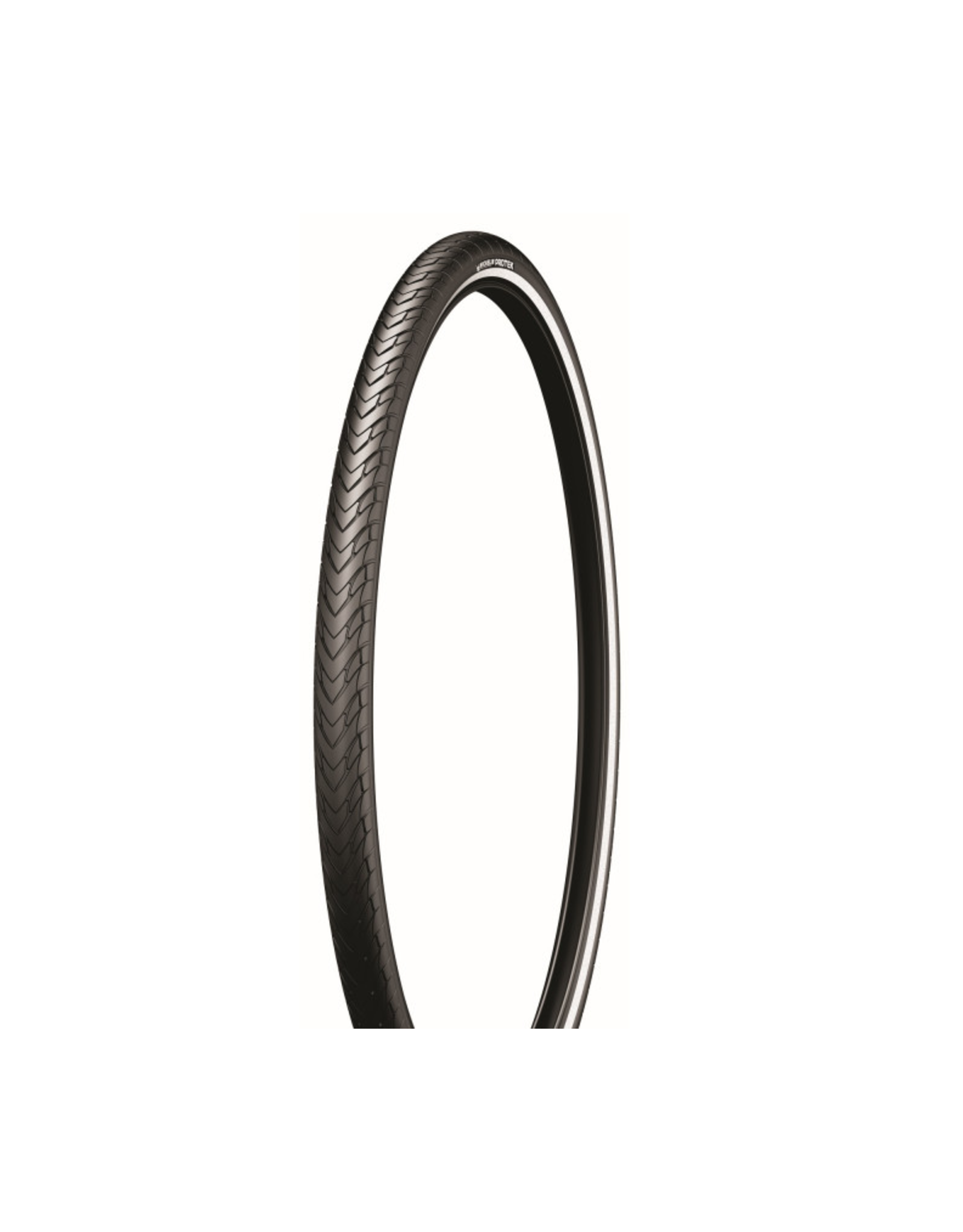 Michelin Michelin, Protek Cross Max, Tire, 700x35C, Wire, Clincher, Protek 5mm, Reflex, 22TPI, Black